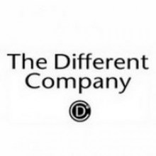 ТДК - The DIFFERENT COMPANY