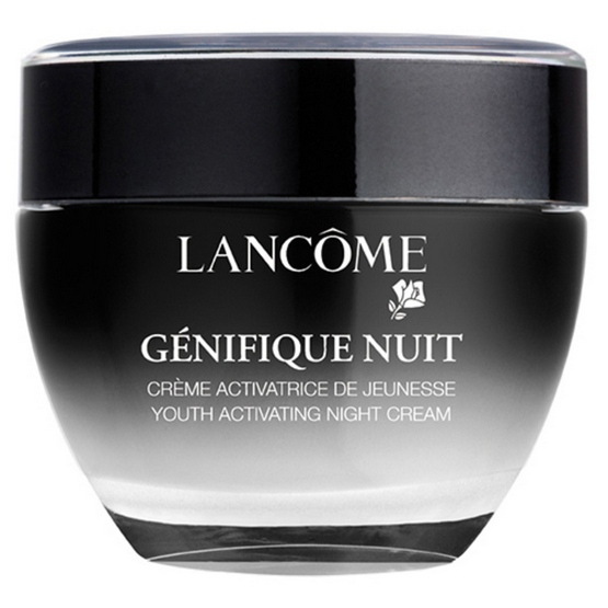 Крем для лица ночной Lancome Genifique Repair Youth Activating Night