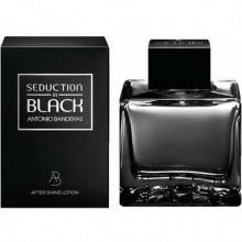 Antonio Banderas Seduction in Black