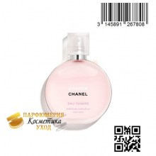 Вуаль для волос Chanel Chance Eau Tendre Hair Mist, 35 мл