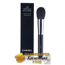 Chanel Les Pinceaux de Chanel Powder Brush №1
