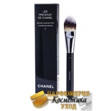 Chanel Les Pinceaux de Chanel Foundation Brush 6