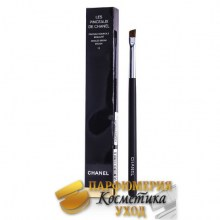 Chanel Les Pinceaux De Chanel Angled Brow Brush №12