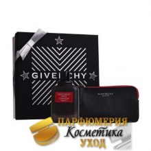 Givenchy Gentlemen Only Absolute, 100 мл в косметичке