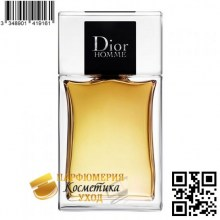 Лосьон после бритья Christian Dior Dior Homme After Shave Lotion 2020, 100 мл