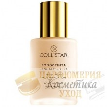 Collistar Perfect Wear Foundation