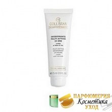 Collistar Deodorant 24h Cream
