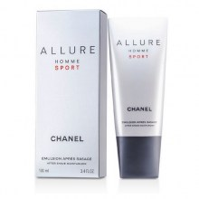 Эмульсия после бритья Chanel Allure SPORT homme 100 мл