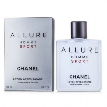 Лосьон после бритья Chanel Allure SPORT homme 100 мл