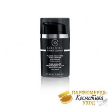 Флюид для лица Collistar Face Beard moisturizing fluid