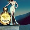 Новый фланкер Versace – женская туалетная вода Eros